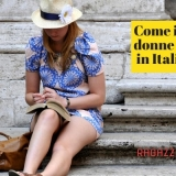 Come incontrare donne russe in Italia